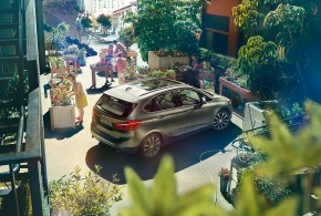 Nuevo BMW Serie 2 Active Tourer