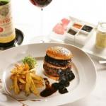 fleurburger5000
