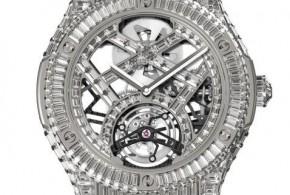 Los tres relojes más caros del mundo