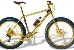 La bicicleta del millón de dolares