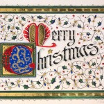 Gilded Age Greetings