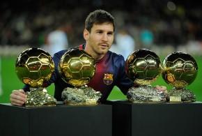 Los jugadores de Fútbol más caros del mundo
