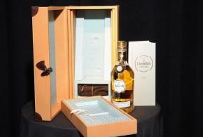 Se Vende Una Botella de Whisky Glenfiddich por 94.000 dólares