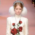 Auriculares Dolce&Gabbana