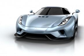 """Koenigsegg presenta El """"Regera"""" el coche híbrido más potente del mundo"""
