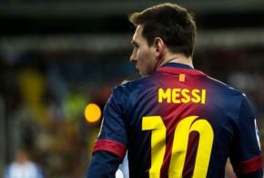 Lionel Messi Gana $1.4 MILLONES POR SEMANA