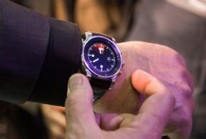 Audi presenta su propio reloj inteligente con el que podrás hablar con tu coche