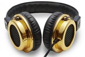 Galvanize S2: Elegantes Auriculares De Oro De 24 QUILATES