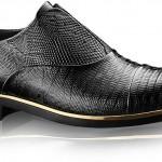 "Zapatos Oxford sin Cordones ""Framework Richelieu"""