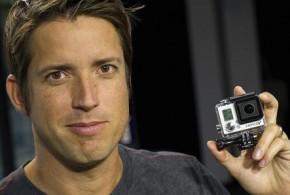 Woodman de GoPro, El Director Ejecutivo Mejor Pagado En Los Estados Unidos