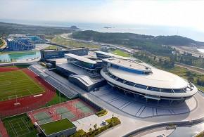 """Millonario Chino se construye la """"Enterprise"""" de Star Trek"""